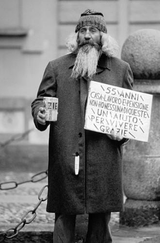 Le Persone Povere.In Italia 7 5 Milioni Di Persone Sono Povere Inserzioneworld